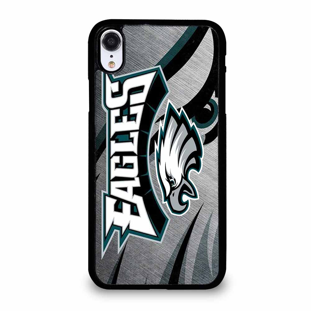 PHILADELPHIA EAGLES 1 iPhone XR case