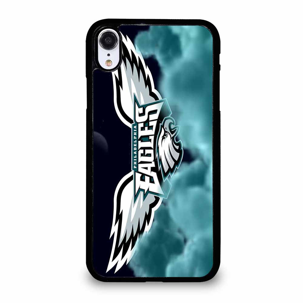 PHILADELPHIA EAGLES 2 iPhone XR case