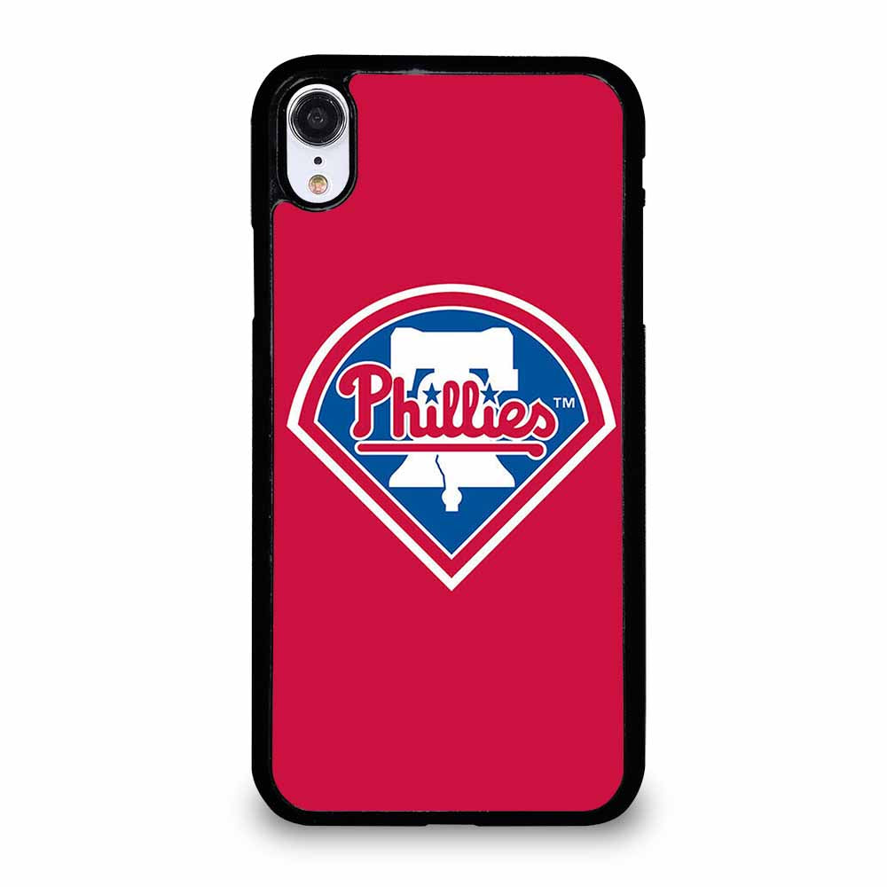 PHILADELPHIA PHILLIES iPhone XR case