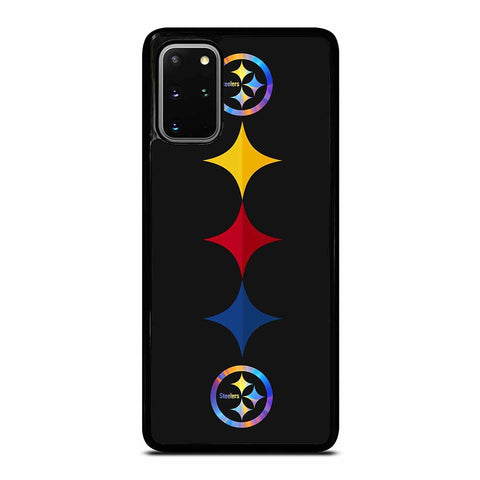 PITTSBURGH STEELERS FOOTBALL 2 Samsung S20 Plus Case
