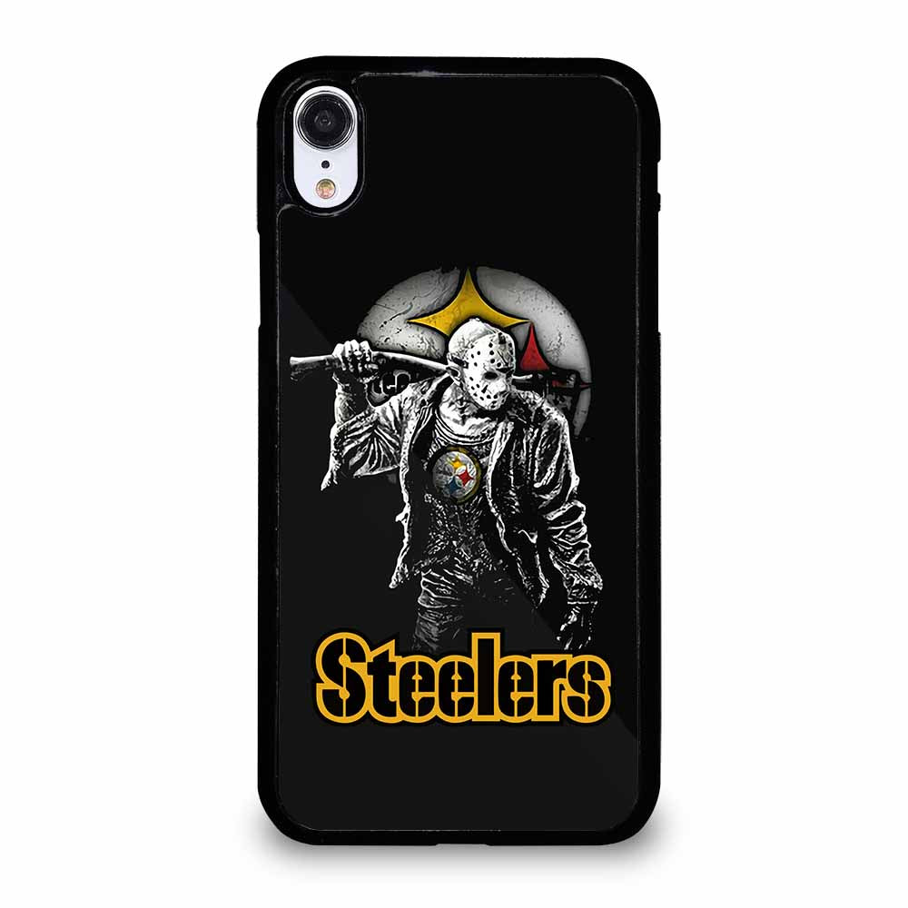PITTSBURGH STEELERS iPhone XR case