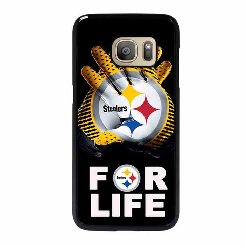 PITTSBURGH STEELERS NFL Samsung Galaxy S7 Case