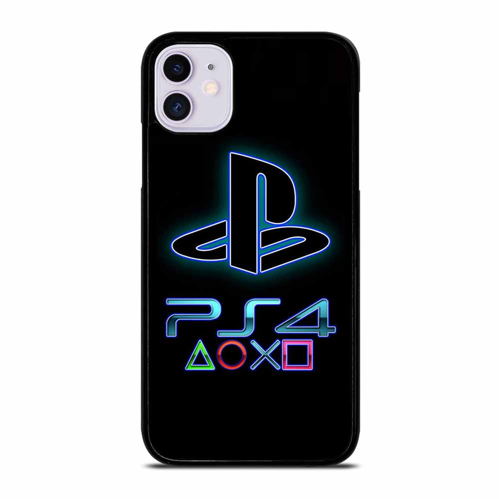 PLAYSTATION PS iPhone 11 Case