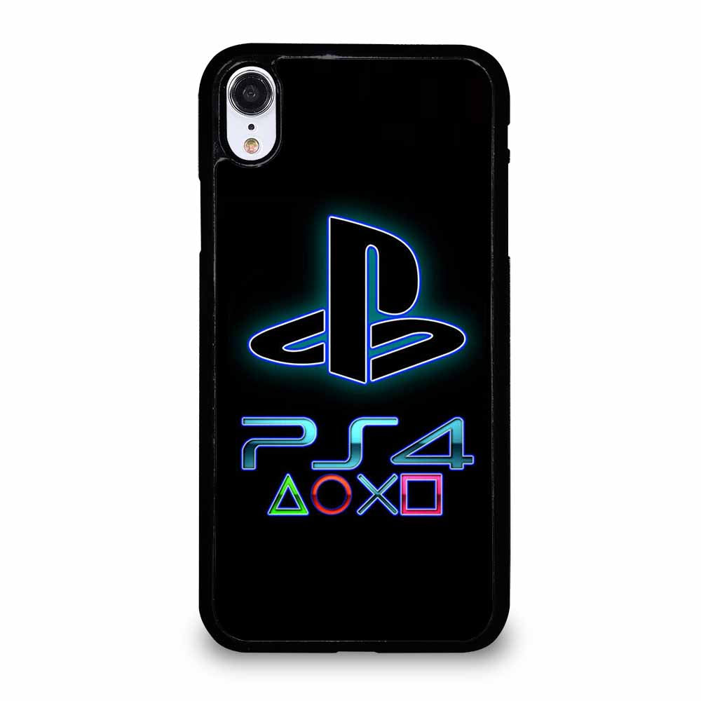PLAYSTATION PS iPhone XR case
