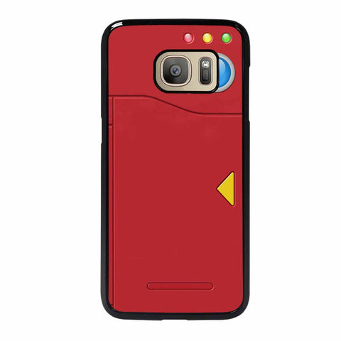 POKEDEX POKEMON 1 Samsung Galaxy S7 Case