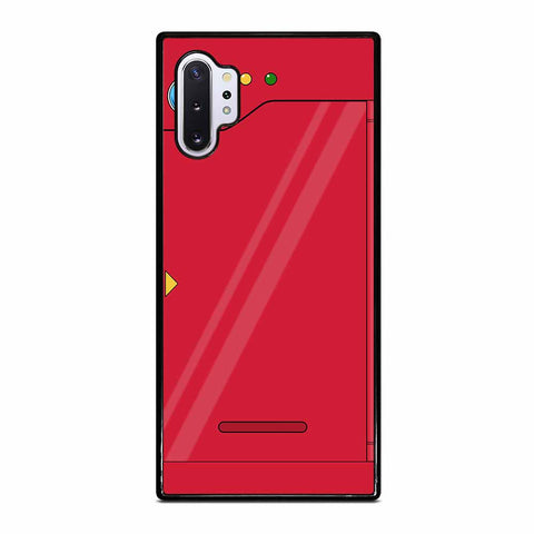 POKEDEX POKEMON Samsung Galaxy Note 10 Plus Case