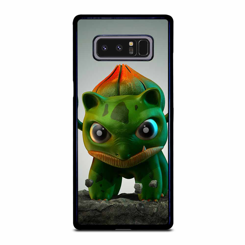 POKEMON BULBASAUR DRAGON Samsung Galaxy Note 8 case