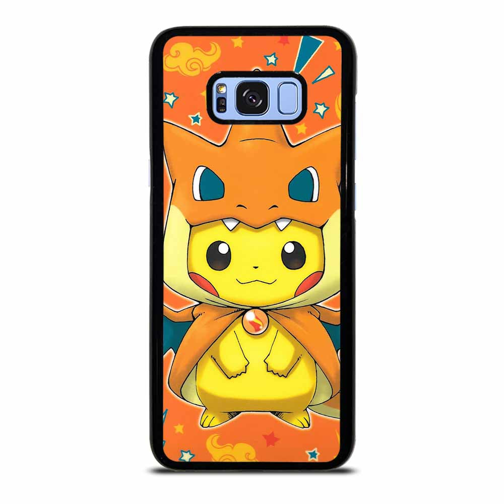 POKEMON PIKACHU #1 Samsung Galaxy S8 Plus Case