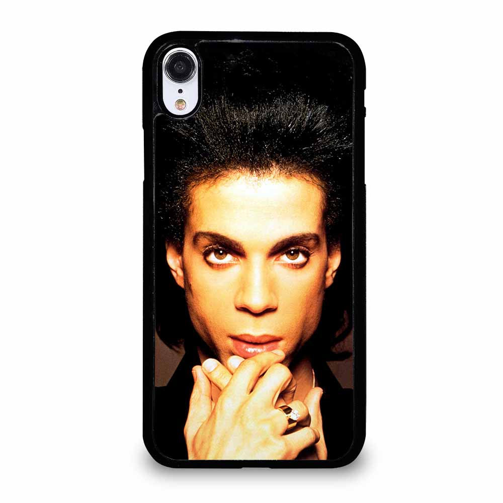 PRINCE ROGERS iPhone XR case