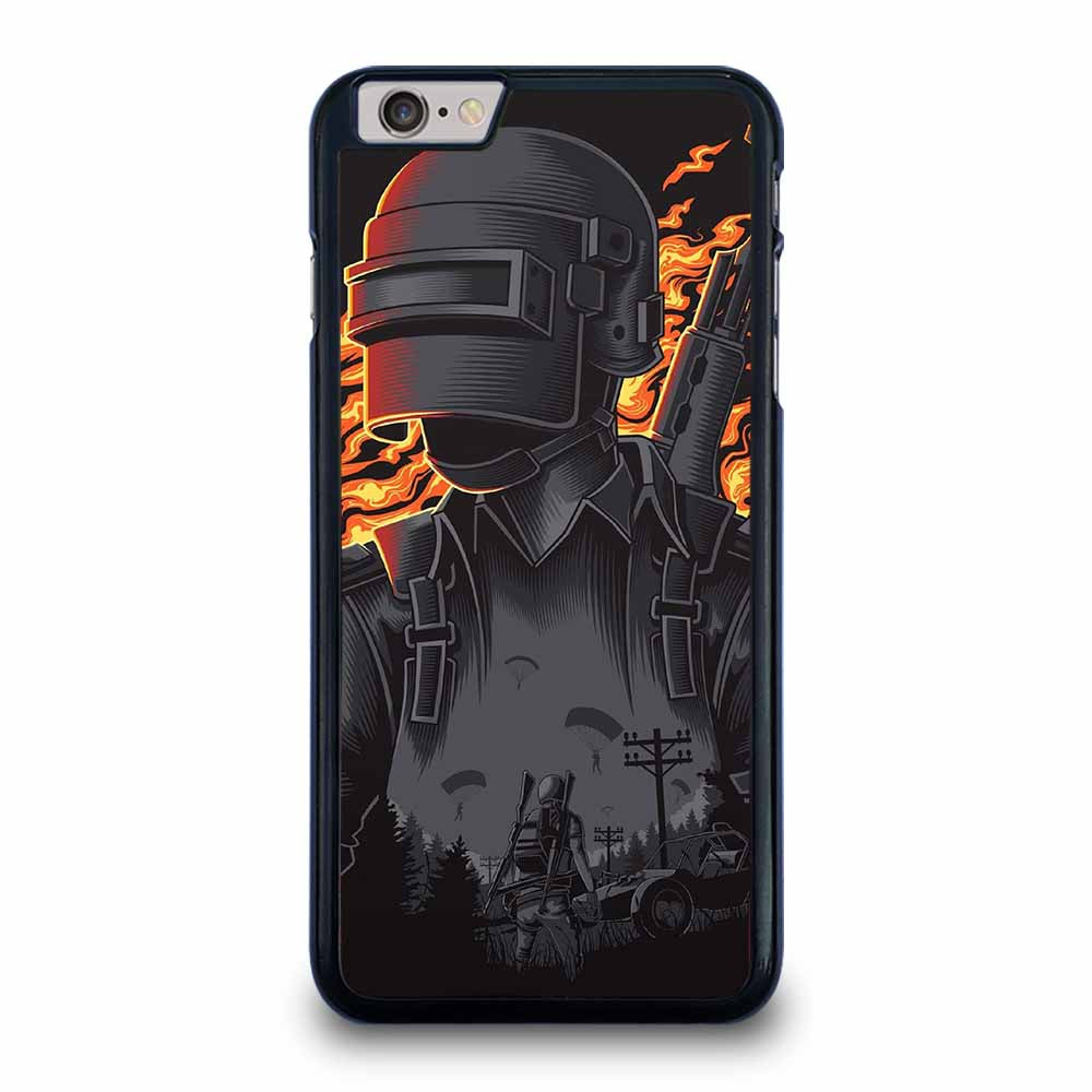 PUBG ART iPhone 6 / 6s Plus Case