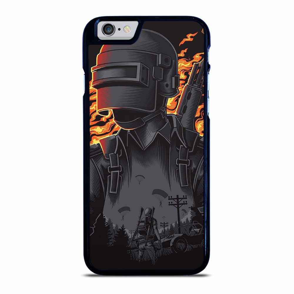PUBG ART iPhone 6 / 6S Case