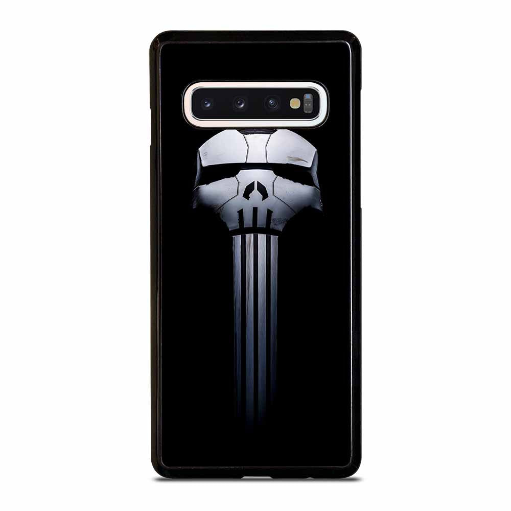 PUNISHER Samsung Galaxy S10 Case
