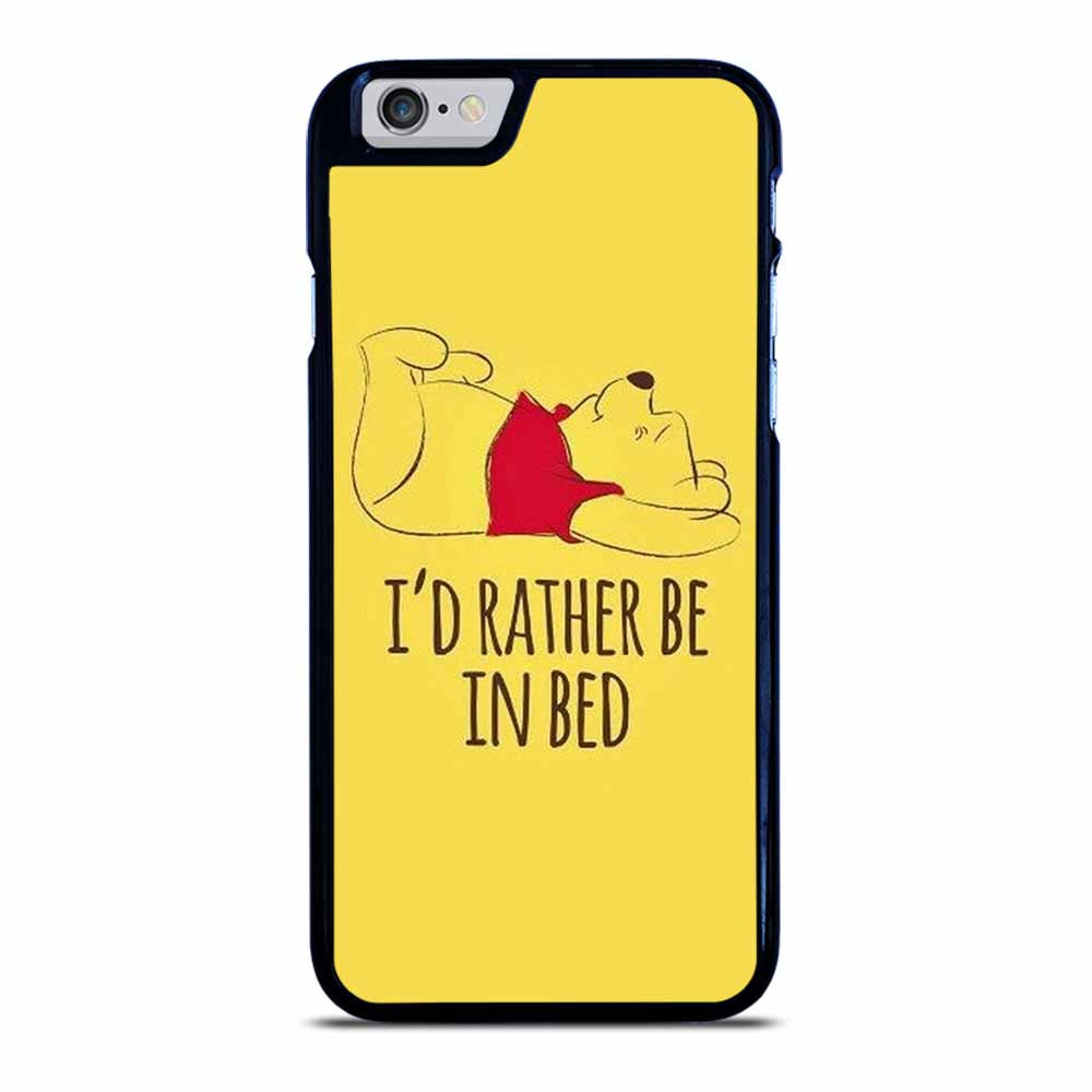 QUOTES WINNIE THE POOH iPhone 6 / 6S Case