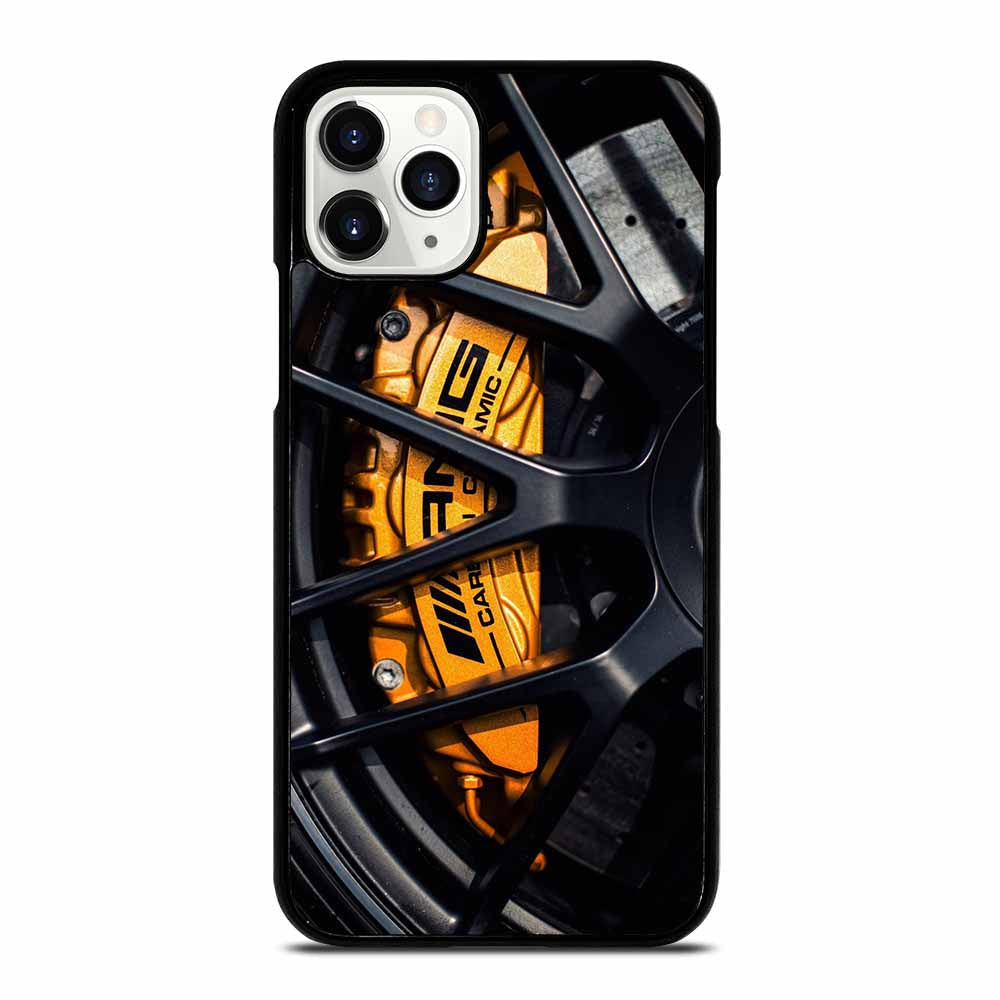 RACING WHEELS iPhone 11 Pro Case