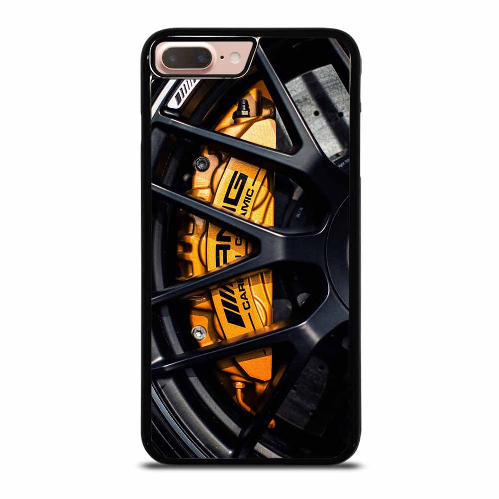 RACING WHEELS iPhone 7 / 8 Plus Case