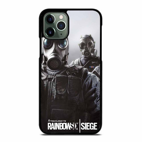 RAINBOW SIX SIEGE #2 iPhone 11 Pro Max Case