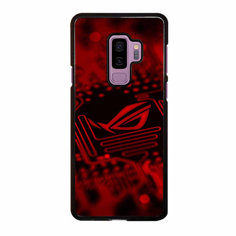 REPUBLIC OF GAMERS Samsung Galaxy S9 Plus Case