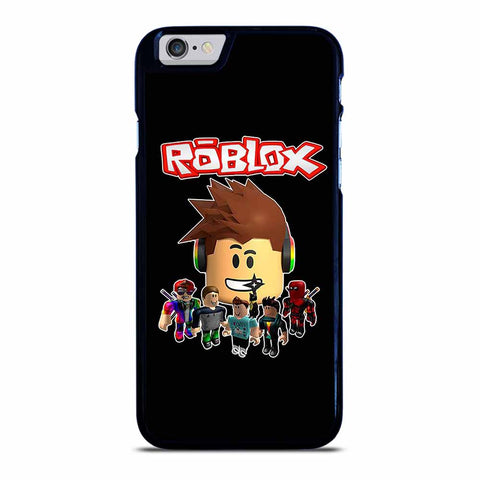 ROBLOX GAME iPhone 6 / 6S Case