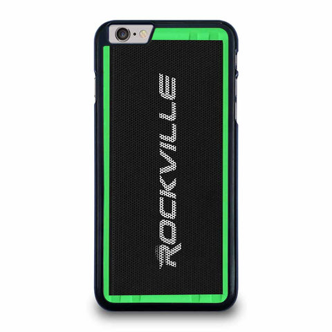 ROCKVILLE BLUETOOTH SPEAKER iPhone 6 / 6s Plus Case