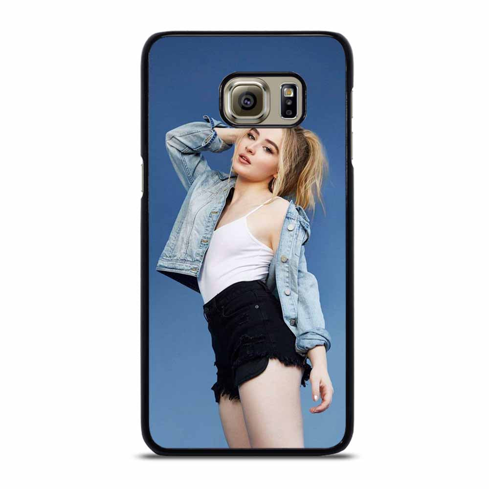 SABRINA CARPENTER Samsung Galaxy S6 Edge Plus Case