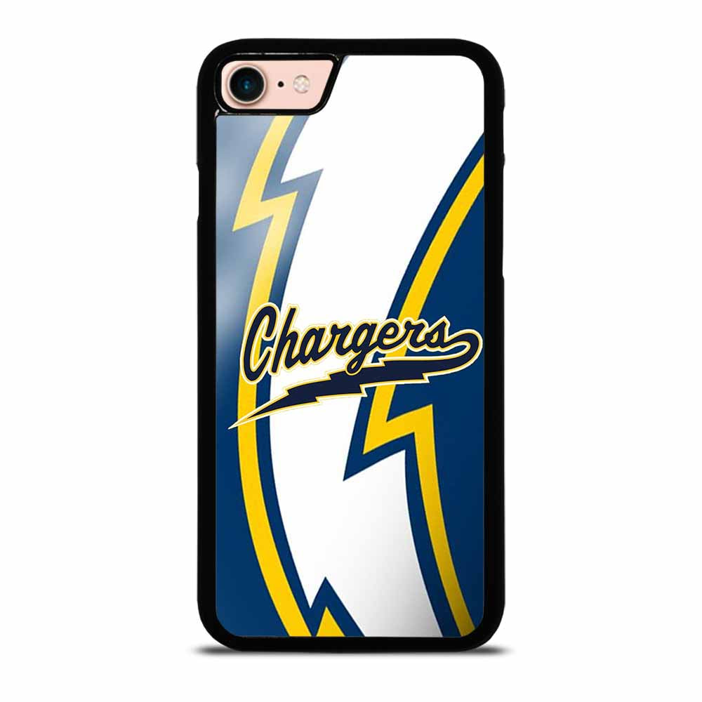 SAN DIEGO CHARGERS LOGO iPhone 7 / 8 Case