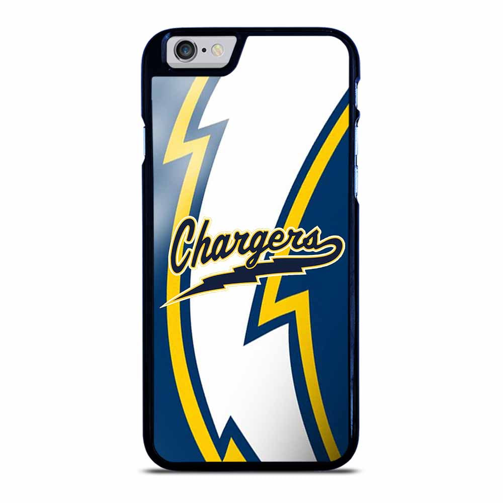 SAN DIEGO CHARGERS LOGO iPhone 6 / 6S Case