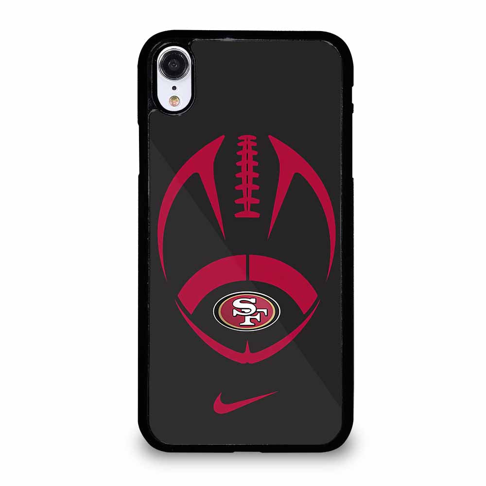 SAN FRANCISCO 49ers iPhone XR case