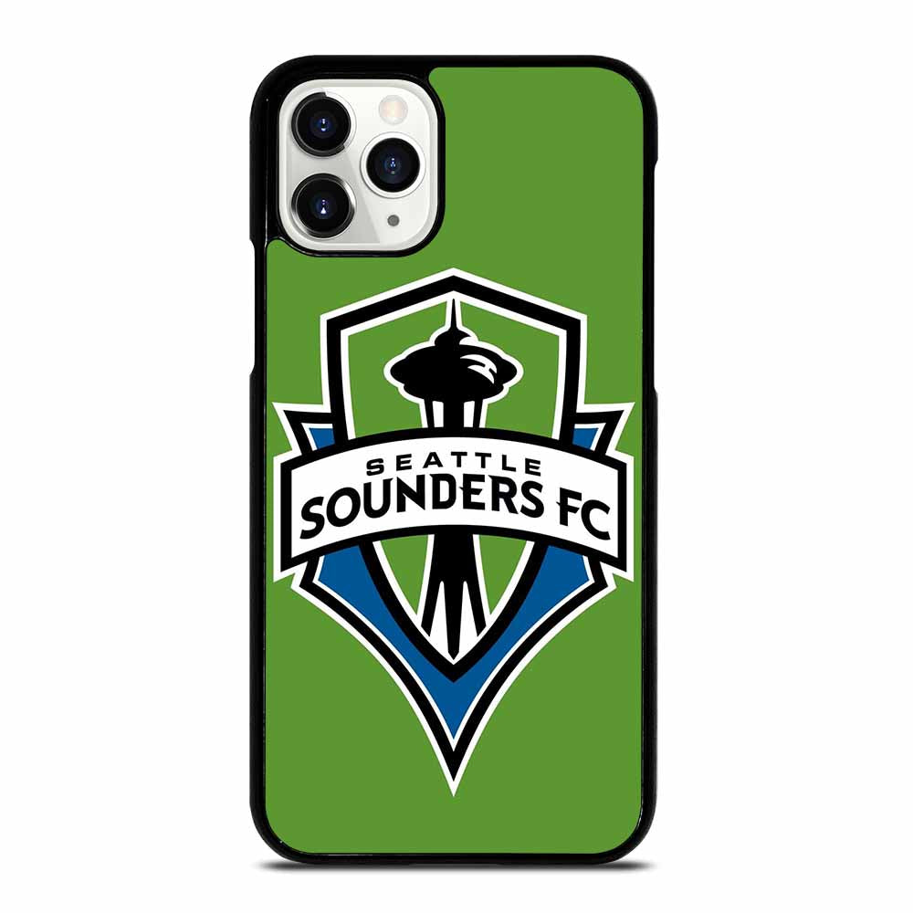 SEATTLE SOUNDERS FC iPhone 11 Pro Case