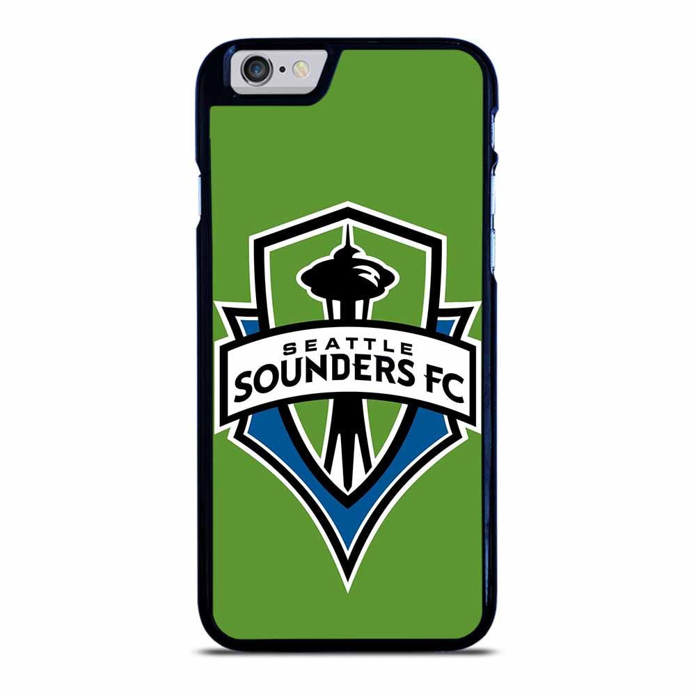 SEATTLE SOUNDERS FC iPhone 6 / 6S Case