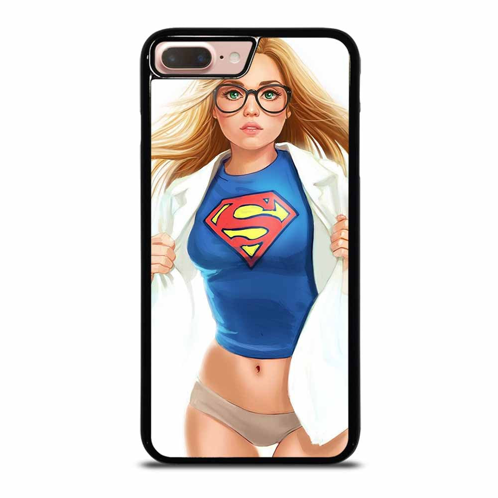 SEXY SUPERGIRL iPhone 7 / 8 Plus Case
