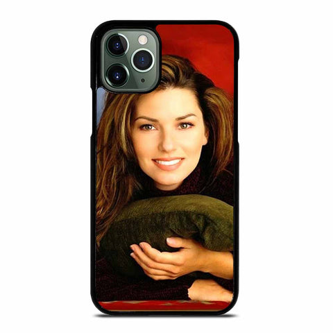 SHANIA TWAIN iPhone 11 Pro Max Case