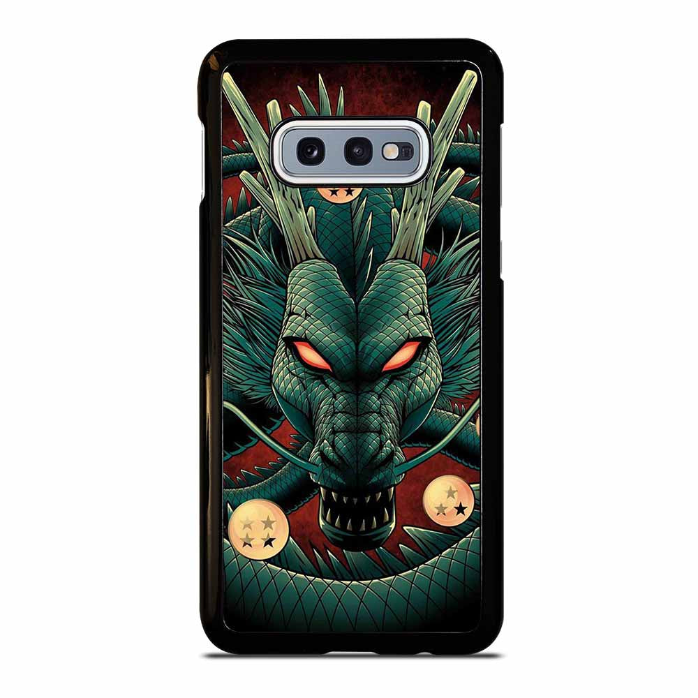 SHENRON DRAGON BALL #1 Samsung Galaxy S10e case