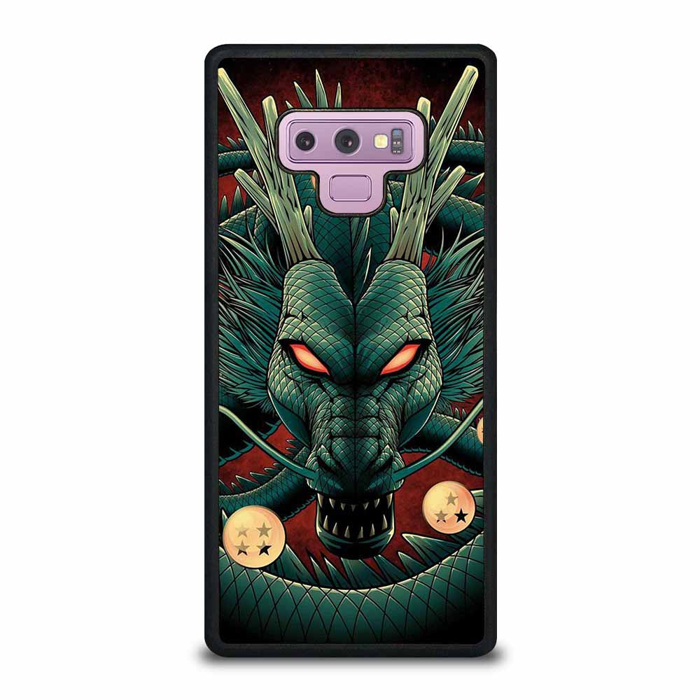 SHENRON DRAGON BALL #1 Samsung Galaxy Note 9 case