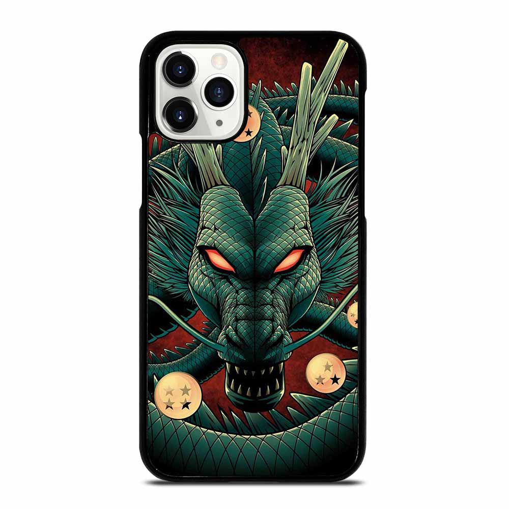 SHENRON DRAGON BALL #1 iPhone 11 Pro Case