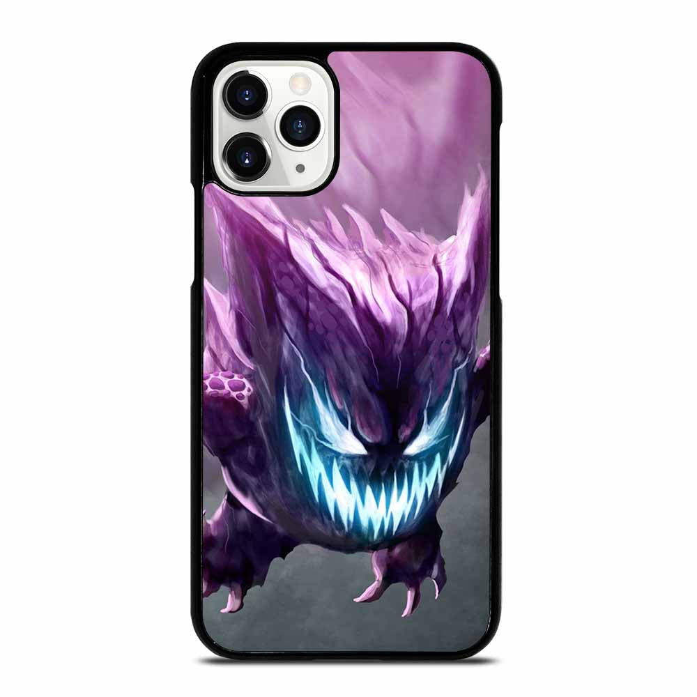 SHINY GENGER POKEMON iPhone 11 Pro Case