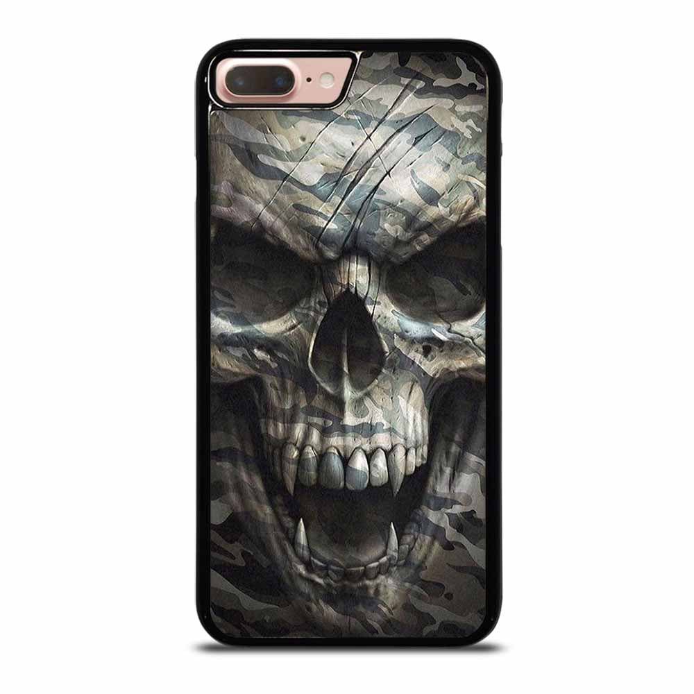 SKULL ARMY iPhone 7 / 8 Plus Case