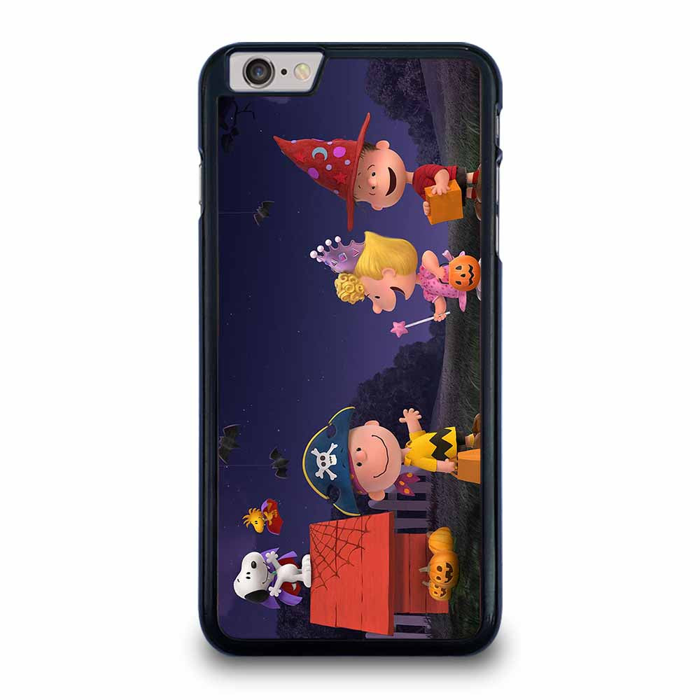 SNOOPY HALLOWEEN 1 iPhone 6 / 6s Plus Case