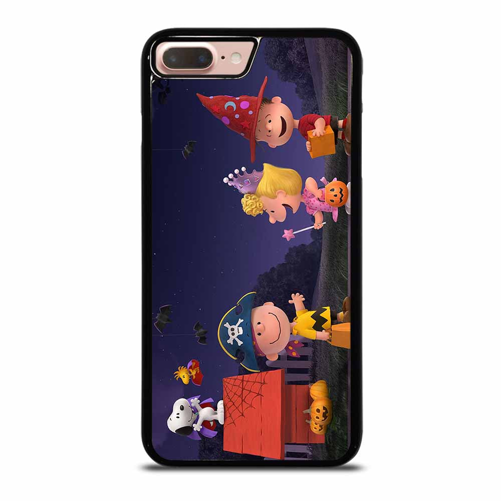 SNOOPY HALLOWEEN 1 iPhone 7 / 8 Plus Case