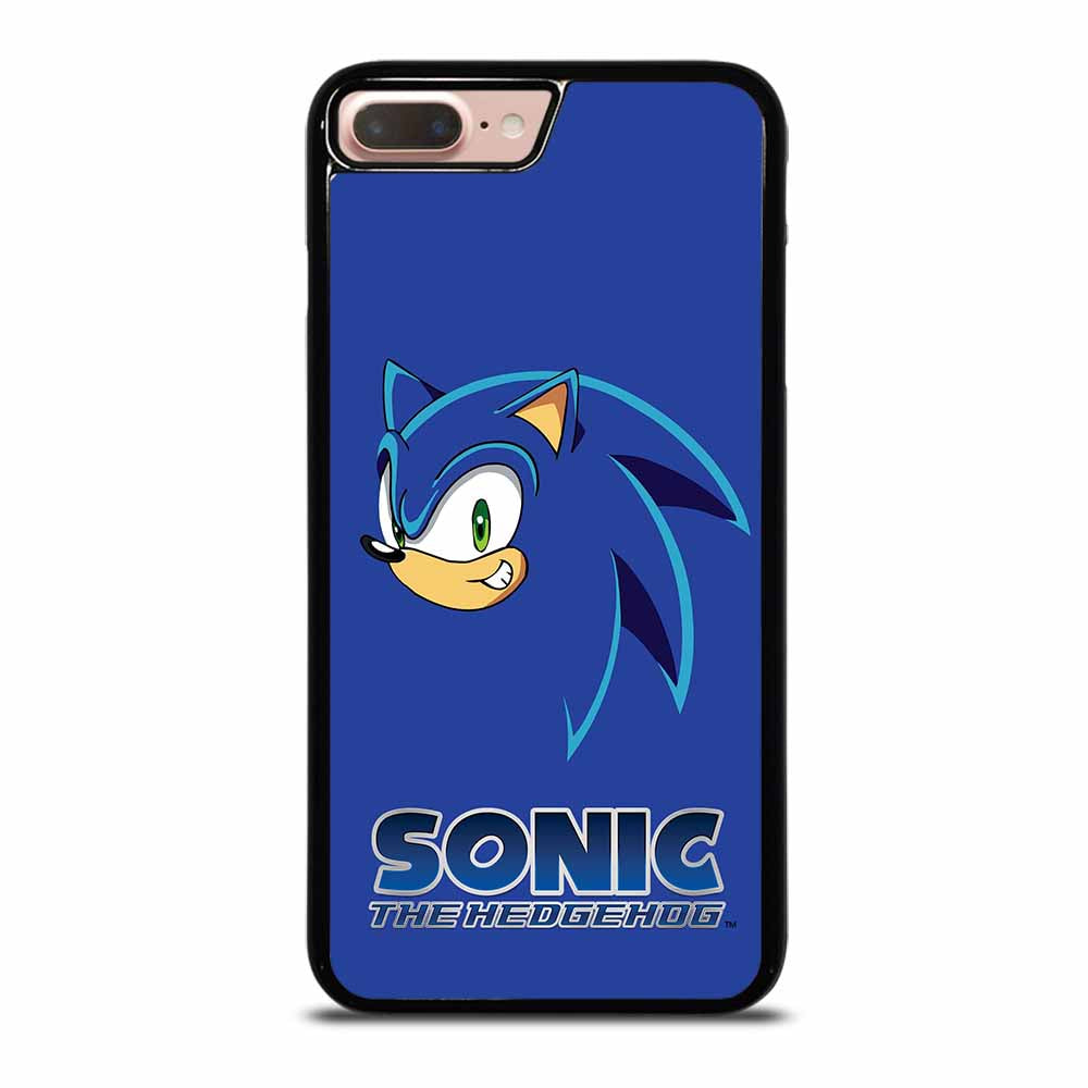 SONIC THE HEDGEHOG FACE iPhone 7 / 8 Plus Case