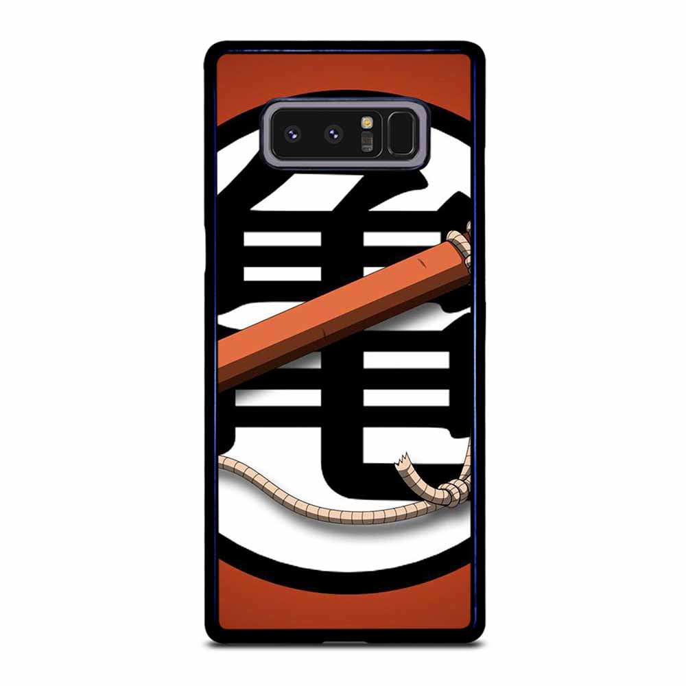 SON GOKU SYMBOL Samsung Galaxy Note 8 case