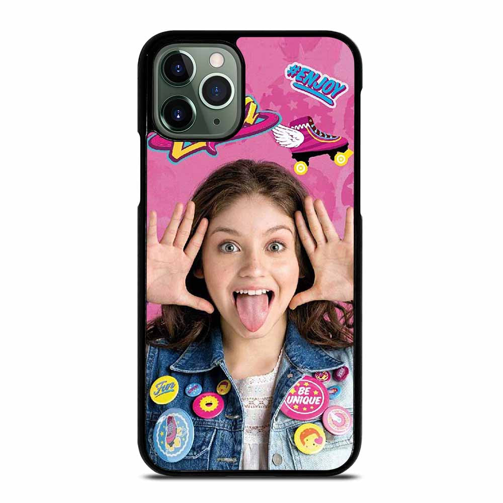 SOY LUNA LOGO-MASTER IPHONE iPhone 11 Pro Max Case