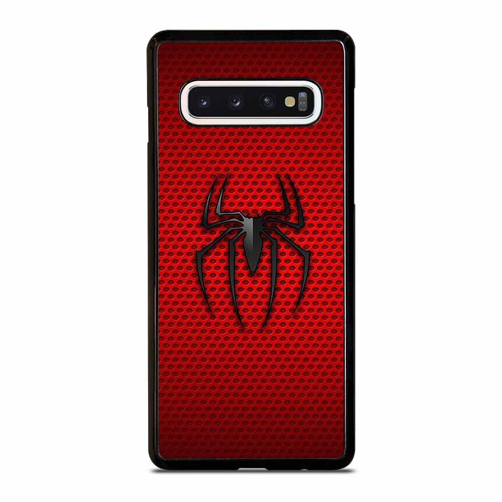 SPIDERMAN 1 Samsung Galaxy S10 Case