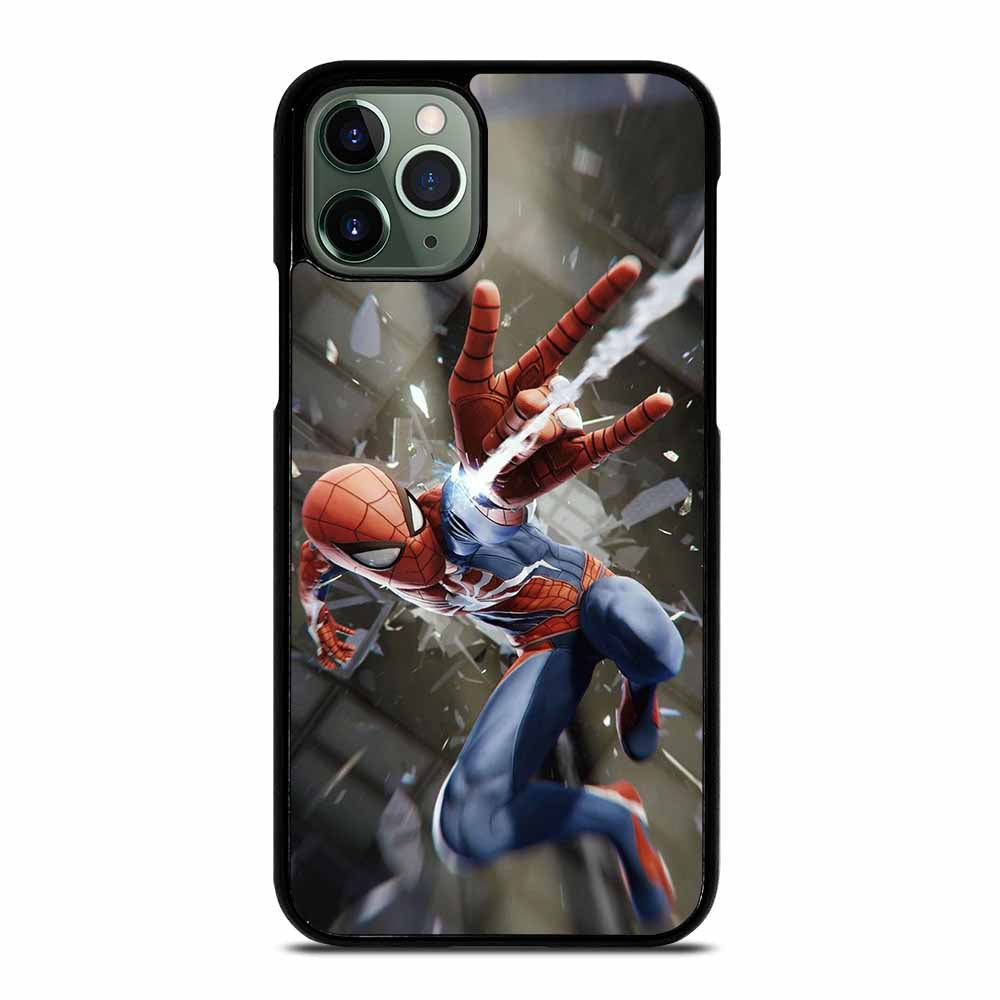 SPIDERMAN HOMECOMING iPhone 11 Pro Max Case