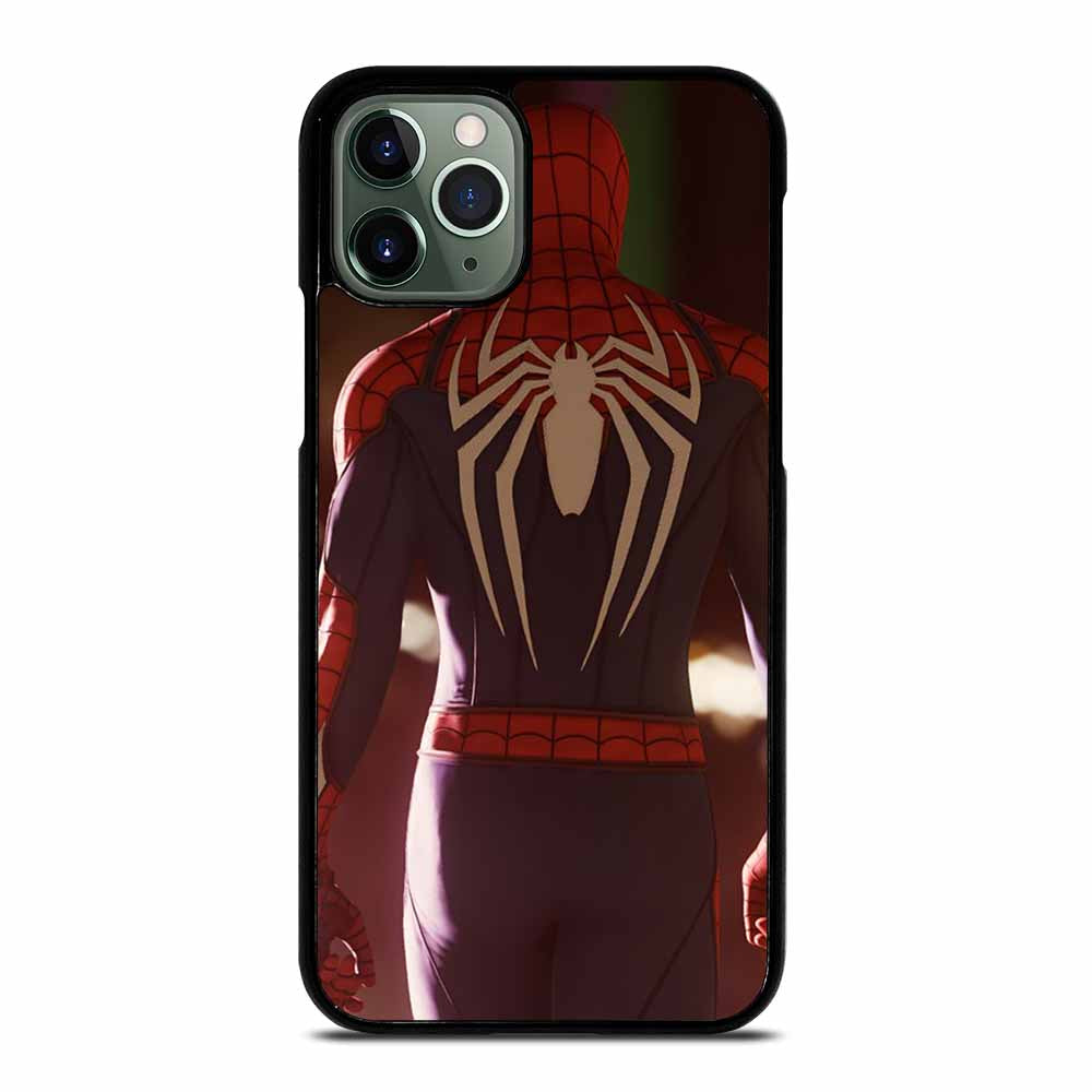 SPIDERMAN HOMECOMING #2 iPhone 11 Pro Max Case