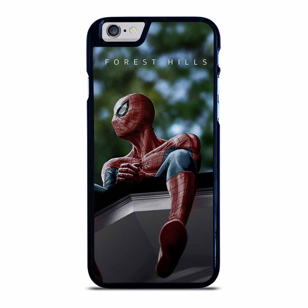 SPIDERMAN J. COLE FOREST HILLS iPhone 6 / 6S Case