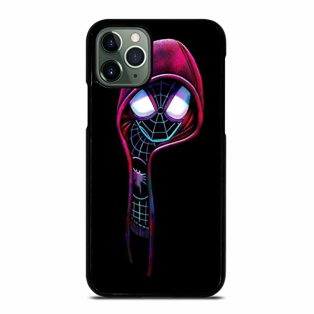 SPIDERMAN KIDS iPhone 11 Pro Max Case
