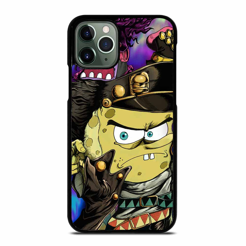 SPONGEBOB NEW iPhone 11 Pro Max Case