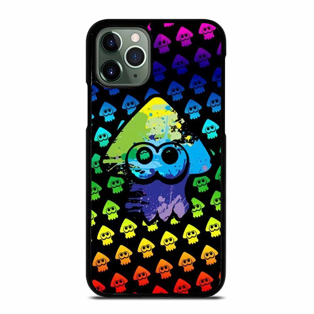 SQUID SISTERS SPLATOON iPhone 11 Pro Max Case