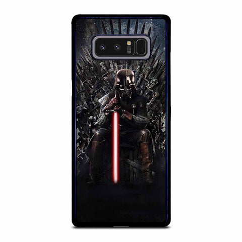 STAR WARS DARTH VADER #1 Samsung Galaxy Note 8 case