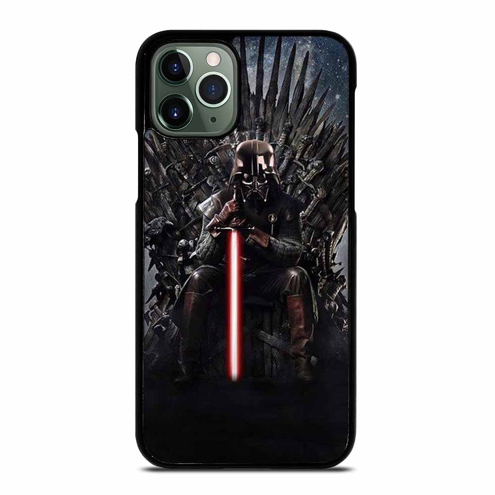 STAR WARS DARTH VADER #1 iPhone 11 Pro Max Case